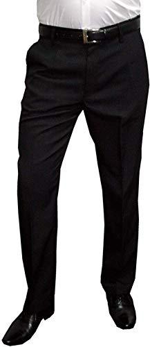 NGB Herren Anzughose in der Farbe Schwarz Größe 106