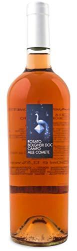 Campo alle Comete Vino Bolgheri Doc Rosato - 750 ml