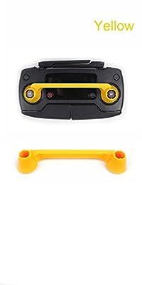 Hensych Remote Controller Rocker Protector Control Joystick Fixator Holder Bracket for DJI Mavic Pro Drone