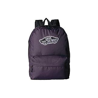 Vans Realm Backpack Mysterioso Mochila Unisex Morado