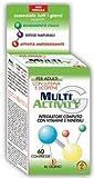 integratore alimentare di vitamine multiactivity per adulti 60cpr