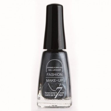 Fashion Make-Up FMU1400146 Vernis à Ongles Classic N°146 Pearly Golden Sesame 11 ml
