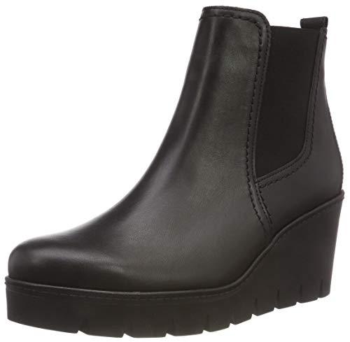 Gabor Shoes Damen Jollys Stiefeletten, (Schwarz 57), 37.5 EU