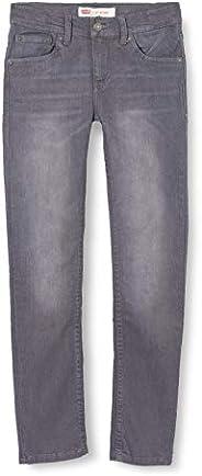 Levi's Kids Pantalones para Niños - Lvb 510 Skinny Fit J