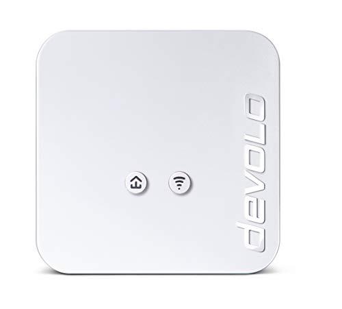 31mCkGnMU%2BL - Devolo dLAN WiFi Powerlan Adapter