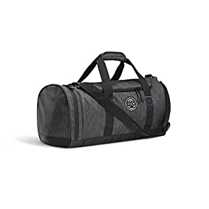Callaway Men's Clubhouse Duffle, Black, One Size   9