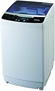 Nikai Top Load Fully Automatic Washing Machine 7Kg Capacity with 8 programs - NWM0700TK21