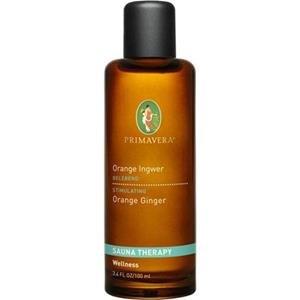 Primavera Bio Aroma Sauna Orange Ingwer, 100 ml