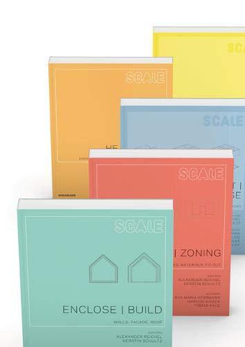 SCALE Volumes 1-5 (Set)