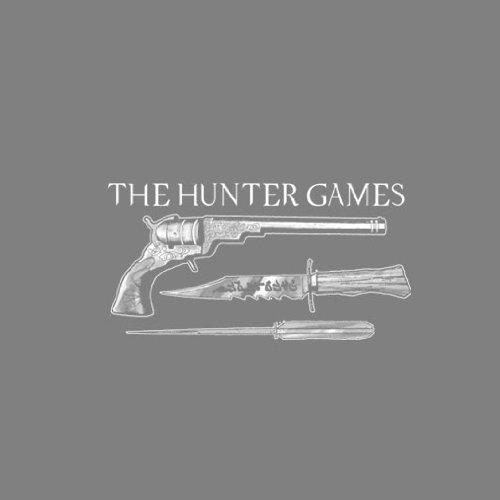 Winchester Bros. The Hunter Games - Stofftasche / Beutel Schwarz