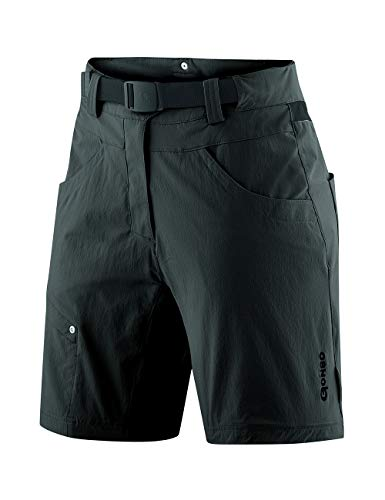 Gonso Damen Mira Shorts Graphite 40