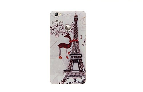 Generic LE191 Letv 1S phone shell protective soft case cover