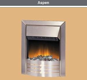 Dimplex Aspen Optiflame Inset Electric Fire