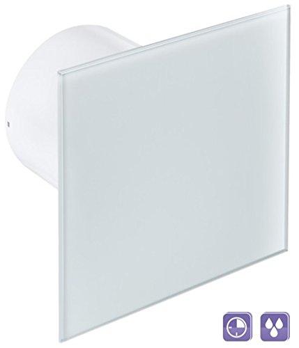 ▷ Badlüfter mit Feuchtigkeitssensor - | Hygrometer kaufen
