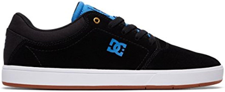 DC Schuhe Crisis Schwarz Gr. 47  Billig und erschwinglich Im Verkauf