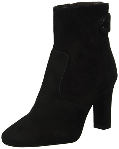 Café Noir Nha519, Chaussures Bateau Femme Noir - Schwarz (Nero 010)