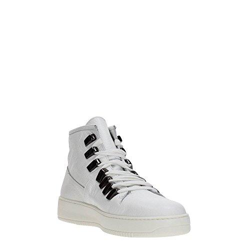 Botticelli LU35619 Sneakers Uomo Bianco