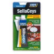 Silikon Sellaceys T/100–weiß -