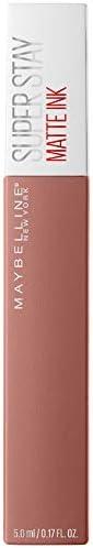Maybelline Superstay Matte Ink Lipstick 65 Seductres 5ml
