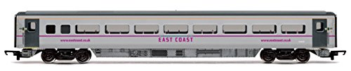 Hornby Calibre East Coast MK4 Open Coach