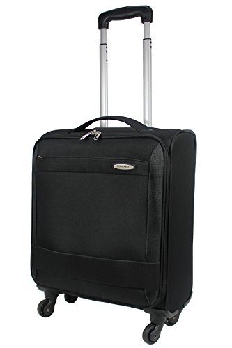 hight-quality-easyjet-ryanair-lighweight-4-wheel-hand-luggage-cabin-luggage-travel-bag-rl710-black