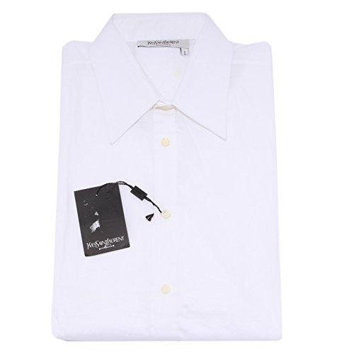6903-camicia-uomo-yves-saint-laurent-ysl-bianco-shirt-men-long-sleeve-42-16-1-2