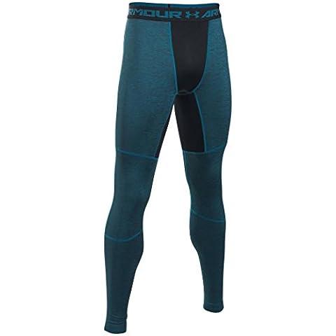 Under Armour UA CG Twist Leggings Fitness Pantaloni & pantaloncini, multicolore, 3XL
