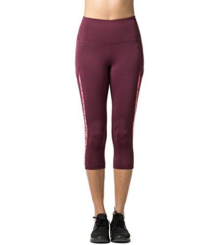 LAPASA Pantalón Deportivo Mujer. Versión Dual-Color