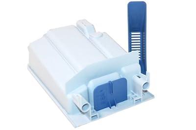 Whirlpool Washing Machine Dispenser Drawer Tray. Genuine Part Number 481241868319