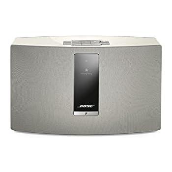 bose bluetooth speakers amazon. bose soundtouch 20 series iii wireless (bluetooth/wi-fi) speaker system - bluetooth speakers amazon