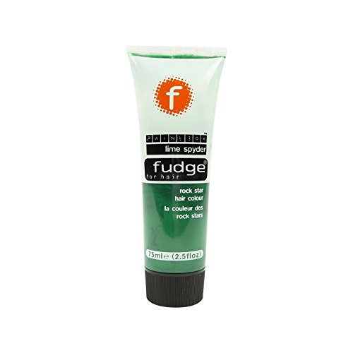 Fudge Paintbox - Rock Star - lime spyder - hair colour Haarfarbe - 75ml Spyder Rock