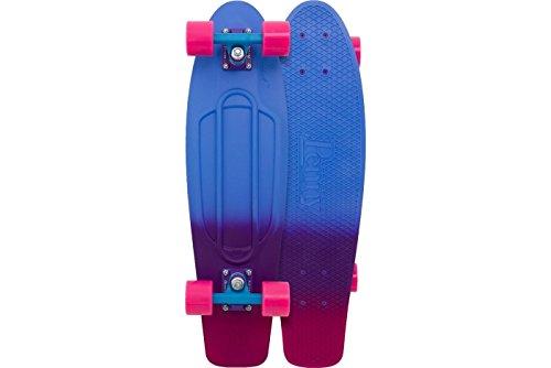 Penny 68,6cm Nickel Schmelzen verblasst Skateboard (Verblasst Skateboard)