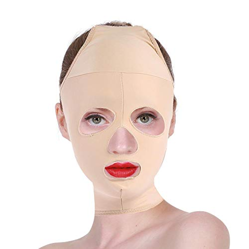Massage & Relaxation Humorous Health Care Thin Face Mask Slimming Facial Thin Masseter Double Chin Skin Care Thin Face Bandage Belt Massage & Relaxation Tools Elegant Appearance