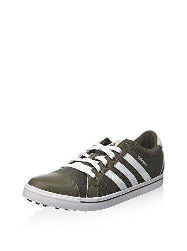 adidas Damen W Adicross Iv Sneakers, weiß/grün 40 EU