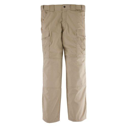 5.11 Tactical TDU Ripstop Pant Hose - Bundweite 4XL Länge regular - 162 TDU Khaki (Herren-uniform 5.11 Tactical)