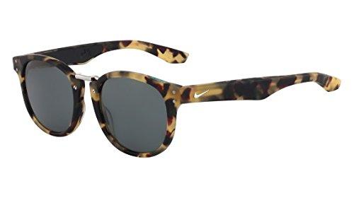 Nike Unisex-Erwachsene Sonnenbrille, Brown, 52