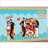 8\' High School Musical Giant Decorating Set