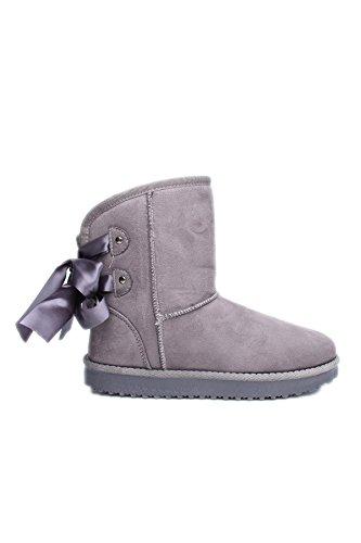ugg-classic-botas-mujer-gris-gris-38
