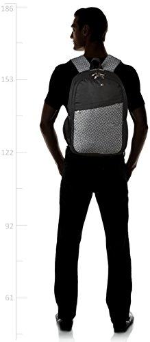 Best tommy hilfiger backpack in India 2020 Tommy Hilfiger 19.53 Ltrs Black Laptop Backpack (TH/BIKOL01VIS) Image 8