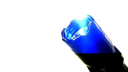 Hiilight LED Linterna 2500Extremadamente Claro-CREE