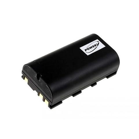 Battery for Leica type GEB211 2200mAh, 7,4V,