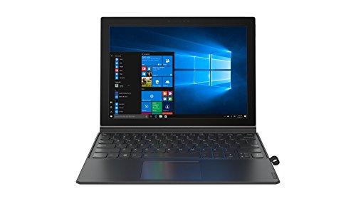 Preisvergleich Produktbild Lenovo Miix 630,  12-inch Windows Laptop,  2 in 1 Laptop,  (Qualcomm Snapdragon 835,  4 GB LPDDR4X,  128 GB UFS 2.1,  Windows 10 S),  81F10001US