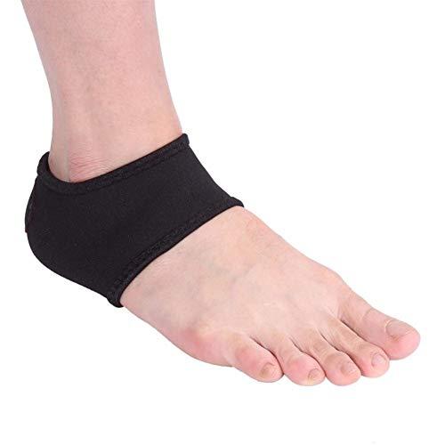 Beschützer Plantarfasziitis-Therapie-Packung (1PAIR - 2PCS) |Lindern Sie Schmerzen im Zusammenhang mit Achilen, Ödemen, Stressfrakturen, Sehnen-, Mittelfuß- und FersenschmerzenFür Männer & Frauen |Fuß