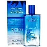 Eau de Toilette for men Davidoff Cool Water Summer Exotic Man 125 ml