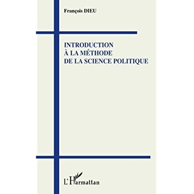 Introduction à la méthode de la science politique