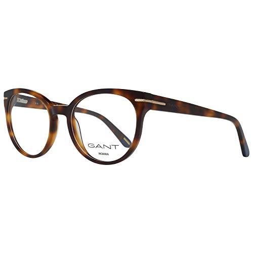 GANT Damen Brillengestelle Brille Ga4059 056 50, Braun