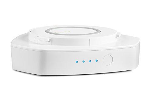 Denon HEOS 1 GoPack HS2 (Bluetooth-Adapter, Spritz-Schutz) weiß