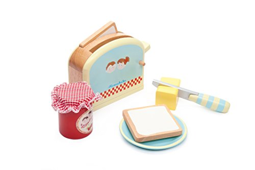 Le Toy Van Honeybake Set Tostapane