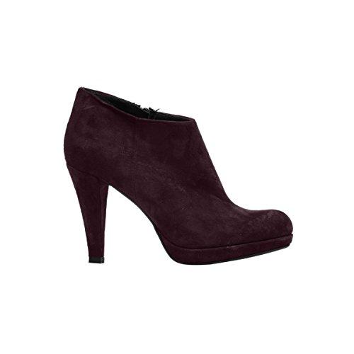Chaussures Dame - 4380-suew Bordeaux