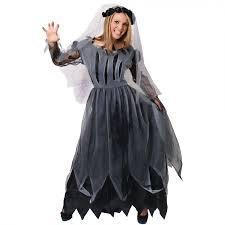 ERSCHIEDENEN GRÖSSE = VON ILOVEFANCYDRESS® -DAS KOSTÜME BESTEHT AUS EINEM SCHWARZEN HOCHZEITSKLEID MIT SCHLEIER - DER SCHLEIER HAT BEFESTIGTE SCHWARZE ROSEN= KLEID IN DER GRÖSSE XXLARGE (Scary Halloween-kostüm Für Paare)